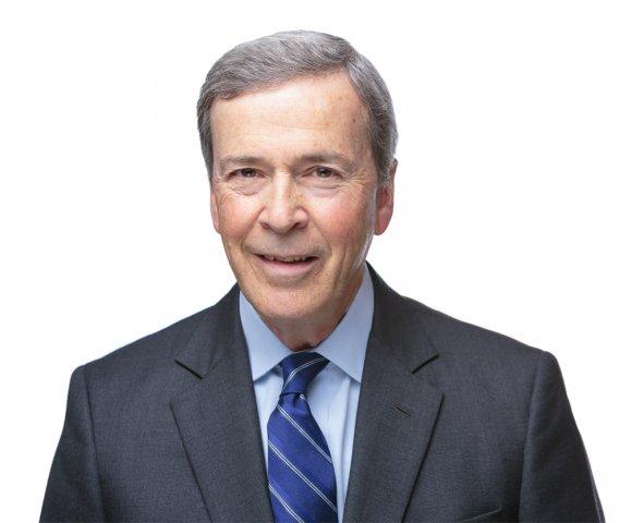 James R. Streicker