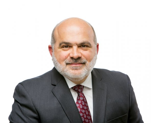 Theodore T. Poulos